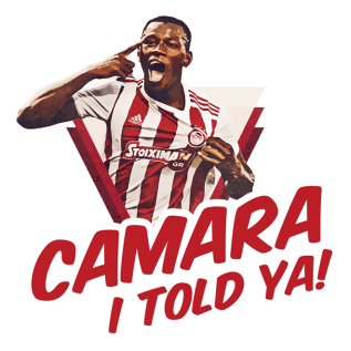 Olympiacos FC 2019-2020 stickers