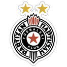 FK Partizan - Official Sticker Pack sticker 2