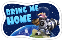 Ice Age: Collision Course sticker 15
