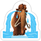 Ice Age: Collision Course sticker 17