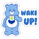 Care Bears sticker 6