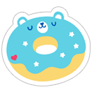 Care Bears sticker 17