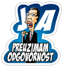 Blic strip stikeri sticker 5