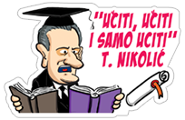 Blic strip stikeri sticker 13