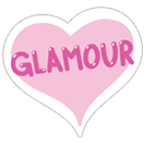 Glamour Girl sticker 11