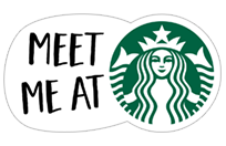Starbucks Holiday Stickers sticker 17
