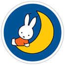 Miffy sticker 21