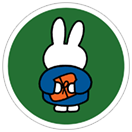 Miffy sticker 28