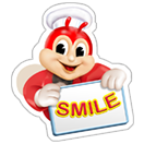 Стикер Jollibee Season of Joy 23