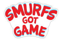 The Soccer Smurfs sticker 16
