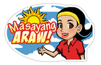 Sa Puregold, Always Panalo! sticker 3