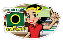 Sa Puregold, Always Panalo! sticker 16