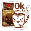 Grand kafa šoljice sticker 4