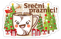 Grand kafa šoljice sticker 11