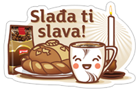 Grand kafa šoljice sticker 14