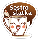 Grand kafa šoljice sticker 21
