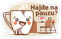 Grand kafa šoljice sticker 24