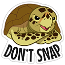 WWF Animal Friends sticker 17