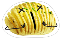 A Pack of Potatoes sticker 17