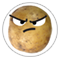 A Pack of Potatoes sticker 23