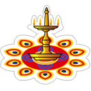 Sinhala & Tamil New Year sticker 24
