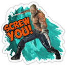 Guardians of the Galaxy sticker 9