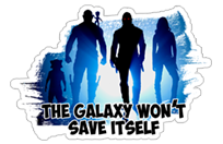 Guardians of the Galaxy sticker 19