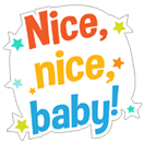 Enjoy Nice sticker 3