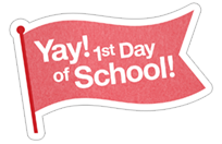 Target Back To School Stickers sticker 13