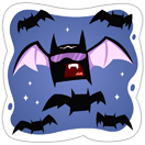 The Monsters sticker 25