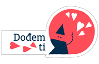 Addiko stikeri sticker 14