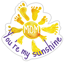 Mother's Day 2018 sticker 23
