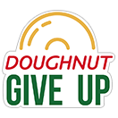 Krispy Kreme PH sticker 2