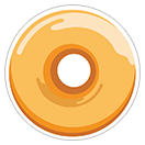 Krispy Kreme PH sticker 6