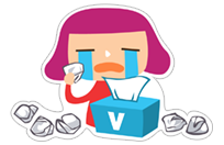Viki & Friends  sticker 6