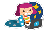 Viki & Friends  sticker 13