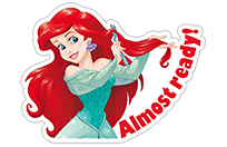 Disney Princesses sticker 15