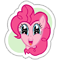 My Little Pony sticker 4