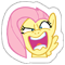 My Little Pony sticker 8