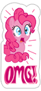 My Little Pony sticker 16