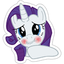 My Little Pony sticker 17