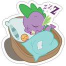 My Little Pony sticker 21