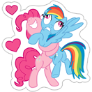 My Little Pony sticker 22