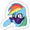 My Little Pony sticker 27