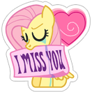 My Little Pony sticker 28