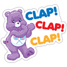 Care Bears sticker 9