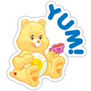 Care Bears sticker 13