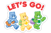 Care Bears sticker 18