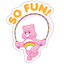 Care Bears sticker 19