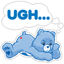 Care Bears sticker 20